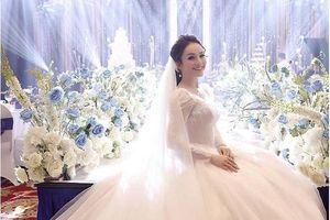 Tân Nhàn bí mật tổ chức đám cưới lần 2