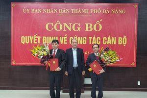 Đà Nẵng: Bổ nhiệm Giám đốc Sở KH&CN và Sở LĐTB&XH