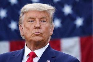 TT Trump ký lệnh hạn chế mua máy bay không người lái từ 4 quốc gia nào?