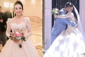 Ca sĩ Tân Nhàn kết hôn lần 2, danh tính chồng được giữ kín