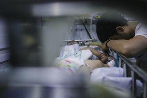 Vụ bé trai 3 tuổi tử vong bất thường ở TP.HCM: Cha nạn nhân nói gì?