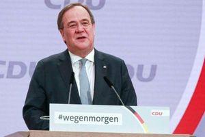 Đức: Tân Chủ tịch Đảng CDU chưa được lòng đa số cử tri để kế nhiệm chức Thủ tướng của bà Merkel