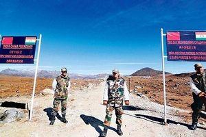 Bộ Ngoại giao Ấn Độ nói về các biện pháp đảm bảo an ninh tại khu vực biên giới tranh chấp với Trung Quốc