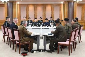 Tích cực giảm nhiệt hai miền, Hàn Quốc tuyên bố sẵn sàng thảo luận bất cứ vấn đề gì với Triều Tiên