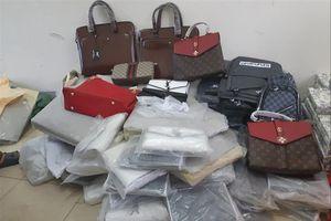 Giả mạo hồ sơ, buôn lậu hơn 31 tỷ đồng