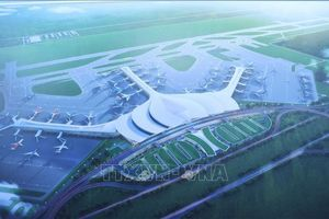 Mở 4 tuyến đường kết nối sân bay Long Thành