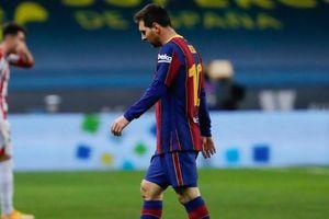 Messi có thể bị treo giò tới 12 trận, PSG phát động 'săn đầu người'