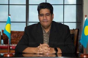 Tân Tổng thống Palau tuyên bố sẽ chống lại sự bắt nạt của Trung Quốc