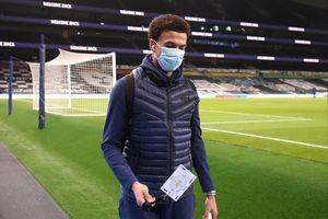 Bị Mourinho bỏ rơi, Dele Alli tháo chạy sang PSG