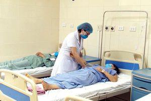 Bệnh viện K lý giải nguyên nhân Việt Nam tăng 9 bậc trên bản đồ ung thư thế giới