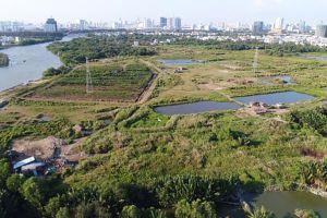 Nhận 2.900 tỷ đồng, Quốc Cường Gia Lai bất ngờ kiện đối tác tại dự án Phước Kiển