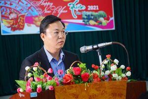 Chủ tịch Quảng Nam: Thoát khỏi ma túy để không có nước mắt đau buồn