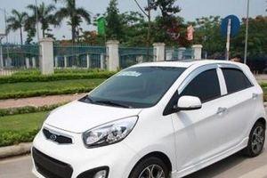 Xe Kia Morning bán rẻ như cho, có xe chỉ 135 triệu ngang Honda SH: Có nên mua chơi Tết?