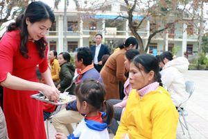 Lịch nghỉ Tết Nguyên đán Tân Sửu của học sinh Nghệ An