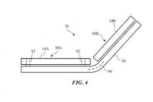 iPhone màn hình gập sẽ có thiết kế khá giống Galaxy Z Flip?