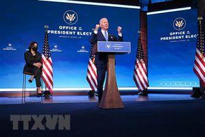 Australia: Chính quyền của ông Biden cần thúc đẩy 'ngoại giao vắcxin'