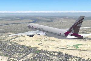 Ai Cập và Qatar chính thức nối lại đường bay hàng ngày sau hơn 3 năm