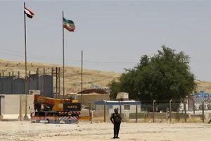 Iraq tăng cường siết chặt an ninh biên giới nhằm ngăn chặn IS