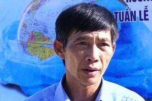 Nguyên PCT huyện đánh bạc tại trụ sở bị cách hết chức vụ trong Đảng