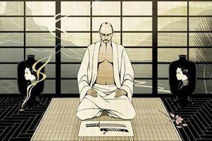 Vì sao võ sĩ Samurai phải mổ bụng tự sát?