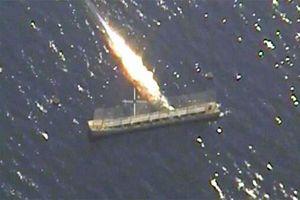Mỹ dự định giảm số lượng hàng không mẫu hạm do đe dọa từ tên lửa Zircons của Nga