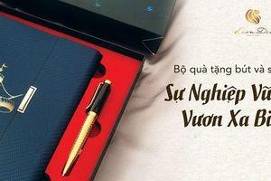 Leon Dio – Thương hiệu dành cho doanh nhân Việt hiện đại