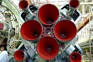 Phương tiện phóng tái sử dụng mới của Nga có thể bay 50 lần