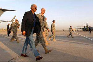Iran phủ nhận mọi liên lạc với chính quyền Joe Biden