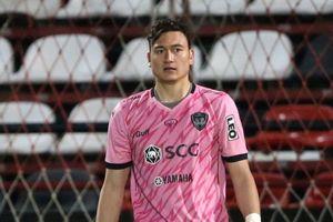 Đại diện Đặng Văn Lâm phản bác Muangthong United
