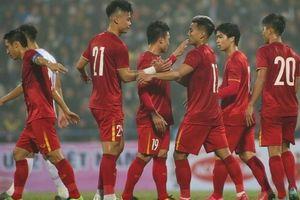 HLV Park Hang-seo và tuyển Việt Nam đón tin vui tại vòng loại World Cup?