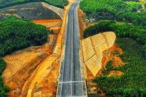Dứt khoát không để xảy ra 'tai tiếng' ở dự án cao tốc Bắc - Nam