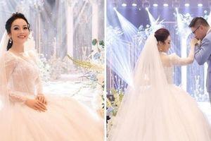 Chồng mới cưới của ca sĩ Tân Nhàn là ai?