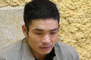 Chân dung 'siêu trộm' liên tỉnh vừa bị bắt ở Thanh Hóa cùng nhiều hung khí