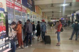 TP.HCM còn hơn 72.000 vé xe giường nằm phục vụ khách dịp Tết Tân Sửu