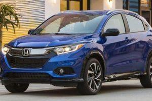 Honda HR-V thế hệ thứ 3 sẽ được thiết kế riêng dành cho thị trường Mỹ