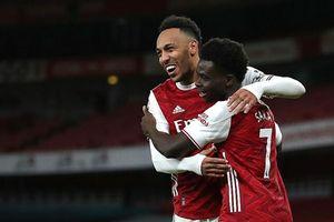 Arsenal 3-0 Newcastle: Pháo thủ tiếp tục hồi sinh