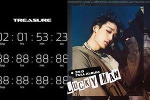 YG chăm chỉ đến lạ: Bobby (iKON) tung album solo, Treasure Nhật tiến