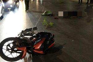 Hà Nội: Tạm giữ thanh niên lái xe máy tông 2 phụ nữ tử vong