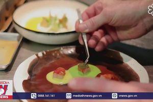 Michelin Guide công bố đánh giá ẩm thực 2020