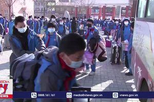 Dịch COVID-19 tại Trung Quốc vẫn diễn biến phức tạp