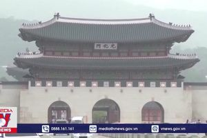 Hàn Quốc cam kết tăng cường quan hệ với chính quyền mới tại Mỹ