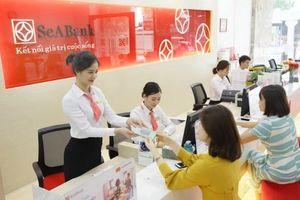 SeABank: Lãi trước thuế đạt gần 1.730 tỷ, vượt 15% kế hoạch năm
