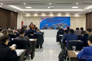 Thế giới và Việt Nam quy định dán nhãn sản phẩm fibro xi măng như thế nào?
