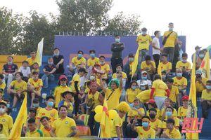 Miễn phí vé vào sân trận đấu giữa Đông Á Thanh Hóa và Viettel ở vòng 2 V.League 2021