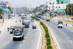 Tăng cường quản lý đầu tư xây dựng hai bên các tuyến đường bộ