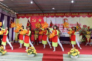 Phú Thọ: Sức sống mới từ Phong trào 'Toàn dân đoàn kết xây dựng đời sống văn hóa'