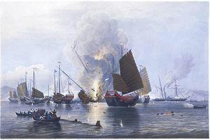 Vai trò của thủy quân Việt Nam trong lịch sử dân tộc (Kỳ 13)