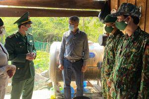 Nhiều tổ chức ráo riết lôi kéo người Việt nhập cảnh trái phép