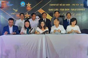 Ký kết thành lập liên minh hợp tác phát triển du lịch