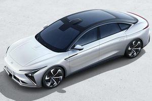 Hai ông lớn của Trung Quốc hợp tác để ra mắt thương hiệu xe hơi mới, thiết kế tương lai